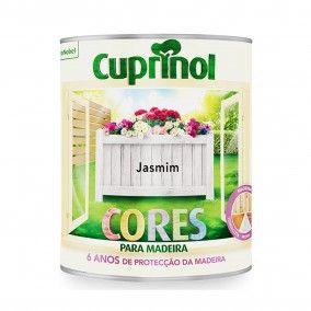 CUPRINOL CORES PARA MADEIRA - JASMIN
