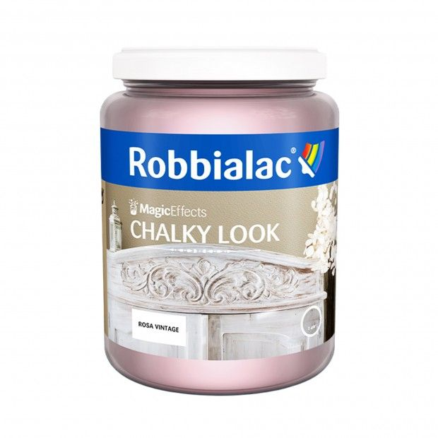 CHALKY ROSA VINTAGE