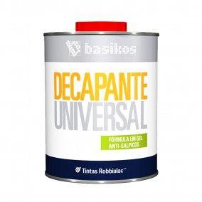 BASIKOS DECAPANTE UNIVERSAL