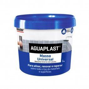 AGUAPLAST MASSA UNIVERSAL 5KG