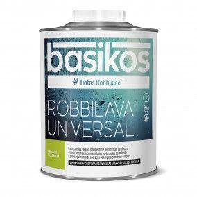 BASIKOS ROBBILAVA UNIVERSAL